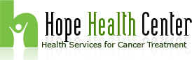 hope health center logo